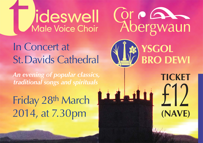 Tideswell ticket