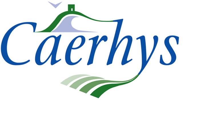 Caerhys logo