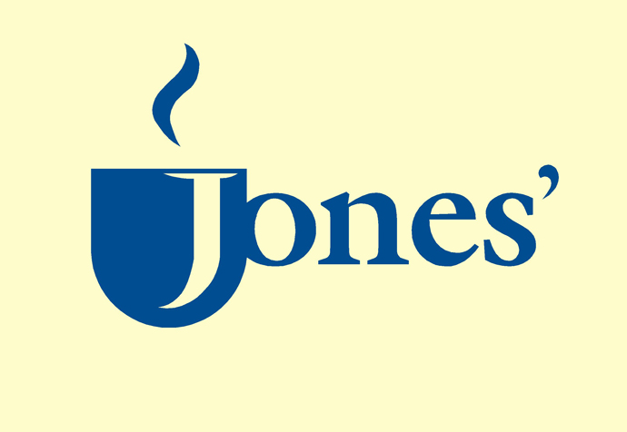 Jones' logo