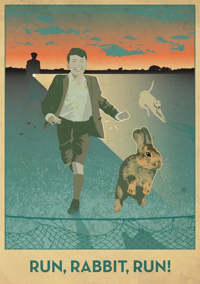 Rabbit Netting final