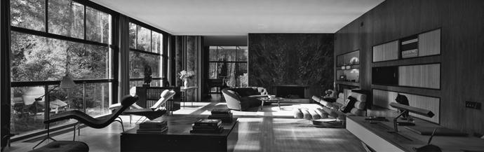 Homewood lounge