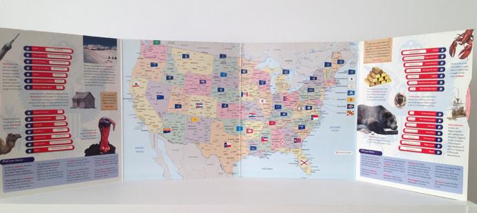 Study Guides - states interior 2