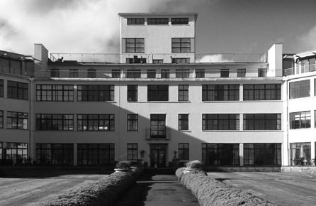 Mid-Century Modern Cardiff